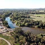 Wagga Wagga Riverina-Murray River Region NSW