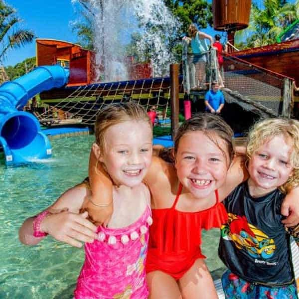 Holiday Parks Water Parks For All - Caravan Camping NSW