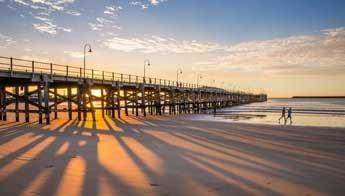 Coffs Harbour   The Legendary Pacific Coast Drive   Love Caravan Camping NSW