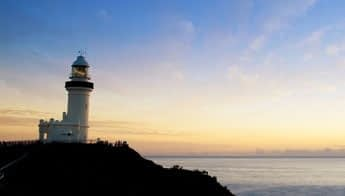Byron Bay - Love NSW Caravan & Camping