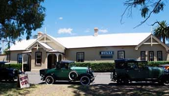Wollongong - Love NSW Caravan & Camping