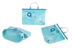 HandyPouch Blue | Protect your Electronics from Water Damage | Caravan Camping NSW