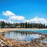 Avoca Beach Central Coast Region NSW