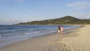 Byron Bay - Love NSW Caravan & Camping