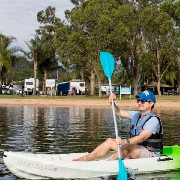 Holiday Parks Waterfront Stays - Caravan Camping NSW