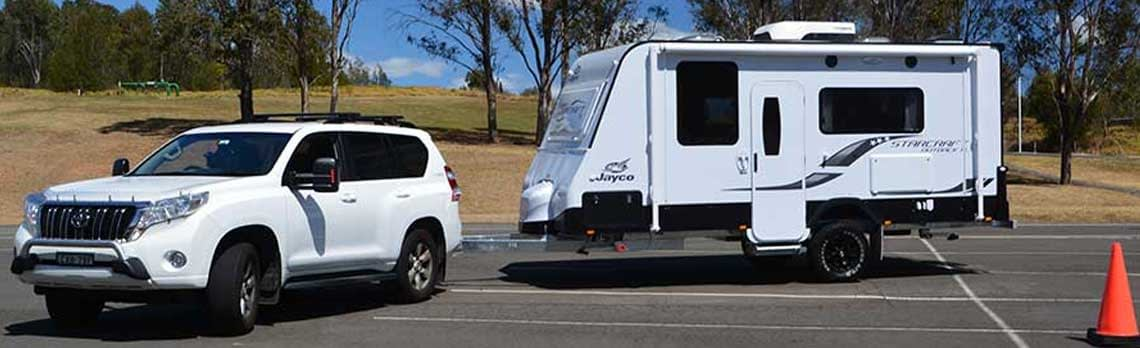 Free Caravan Safety Checking Days | Best Caravan Camping NSW