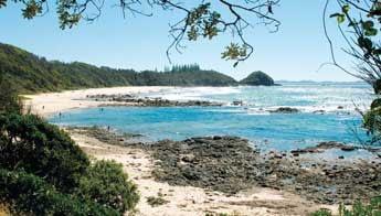 Port Macquarie - Love NSW Caravan & Camping
