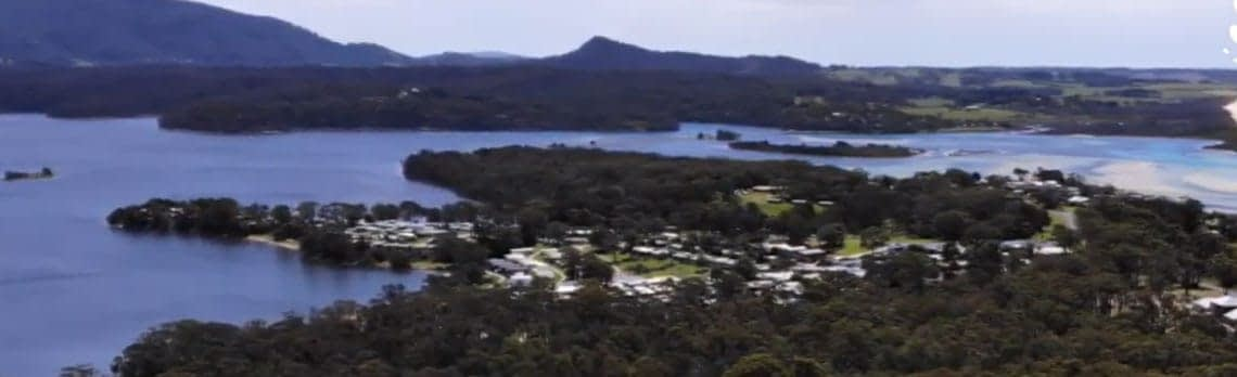 Sapphire Coast - Explore Wallaga Lake | Best Caravan & Camping NSW