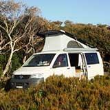 Campervans Caravan Camping NSW