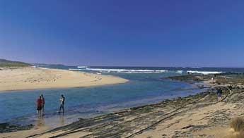 Ulladulla - Love NSW Caravan & Camping