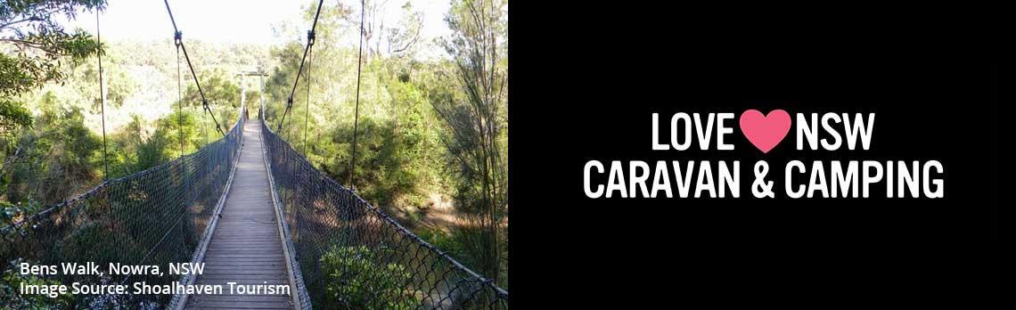 Nowra - Love NSW Caravan & Camping