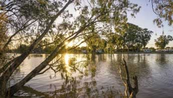 Wentworth - Classic Australian Drive (Touring Route) - Love NSW Caravan & Camping