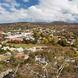 Cooma Canberra The Snowy Region NSW