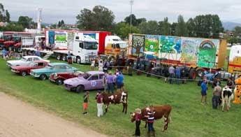 Bega - Love NSW Caravan & Camping