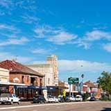 Scone Hunter Valley Region NSW