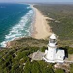 Smoky Cape Lighthouse South West Rocks Port Macquarie-Nambucca Region NSW