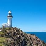 Lighthouse Byron Bay Far North Coast Region NSW