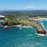 Crescent Head Port Macquarie-Nambucca Region NSW