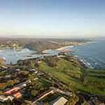 Narooma Coastal Town Eurobodalla Coast Region NSW
