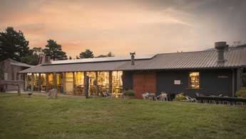 Jindabyne - Love NSW Caravan & Camping