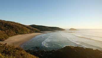 South West Rocks - Love NSW Caravan & Camping