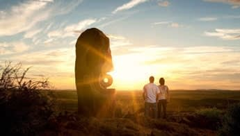 Broken Hill - Love NSW Caravan & Camping