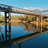 Corowa Riverina-Murray River Region NSW