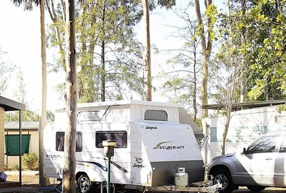 Discovery Parks - Moama West – Caravan & Camping NSW