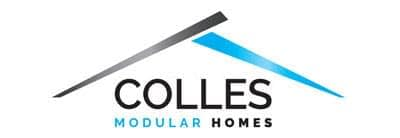 Colles Modular Homes Logo | Land Lease Living