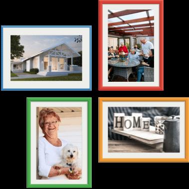 community lifestyle photos