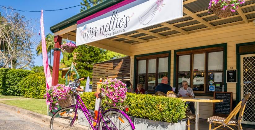 Monterey - Miss Nellies Home Baking